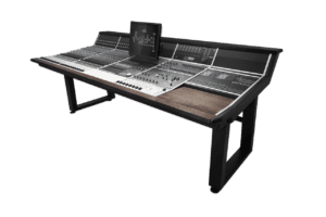 Audient ASP8024-HE-24-PD Heritage Console