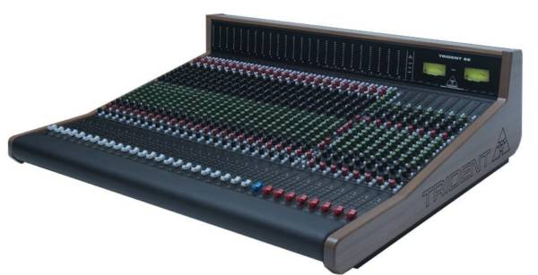 Trident Series 88-24 Mixing Console