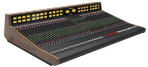Trident Series 88-40 w/ 40 ch Full VU Meter Mixing Console