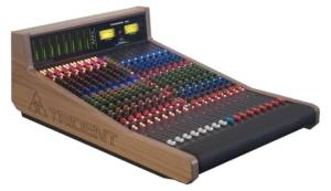 Trident Series 88-8 Mixing Console