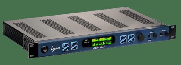 Lynx Technology Aurora (N) 8 ch ad/da w/ USB