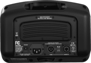 Behringer B205D Personal Monitor