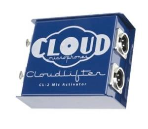 Cloud Cloudlifter Two Channel