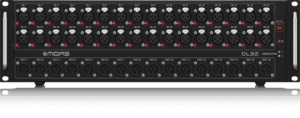 Midas DL32 32x16 Stage Box
