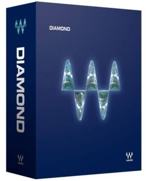 Waves Diamond Bundle