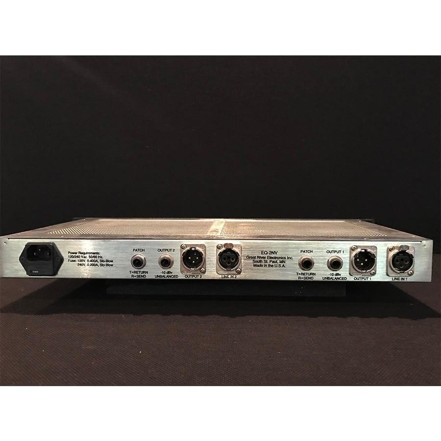 Great River Electronics EQ-2NV