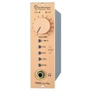 Fredenstein headphone amp module