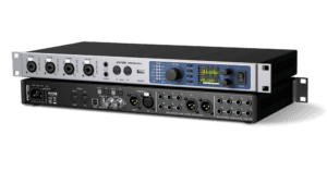 RME Audio UFX II