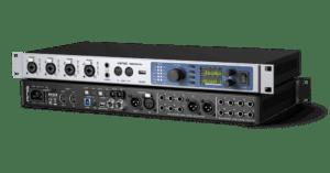 RME Audio UFX+