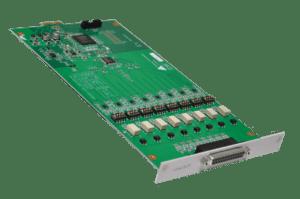 Merging Technologies Horus 8 ch D/A module - DSD Premium