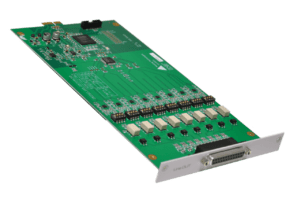 Merging Technologies Horus 8 ch D/A module - up to 192kHz