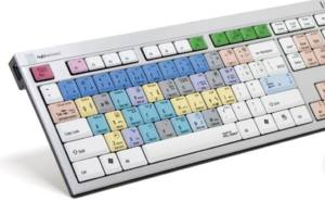 Logic Keyboard PC Slim Line for Sibelius
