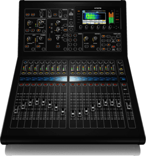 Midas M32R Mixing Console