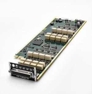 AVID Pro Tools | MTRX Pristine DA card