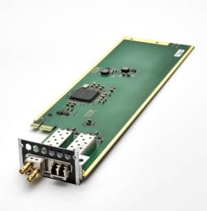 AVID Pro Tools | MTRX Dual MADI I/O Card w/o SFP