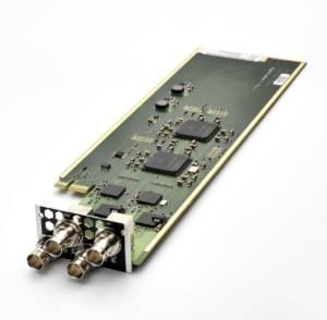 Avid Pro Tools | MTRX Dual SDI/HD/3G emb/deembed Card w/ SRC