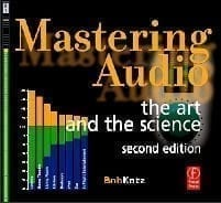 Mastering Audio 2nd Edition