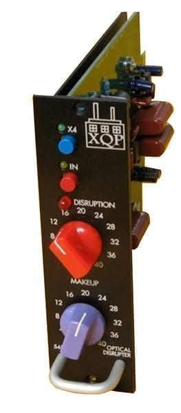 XQP Audio Optical Disruptor