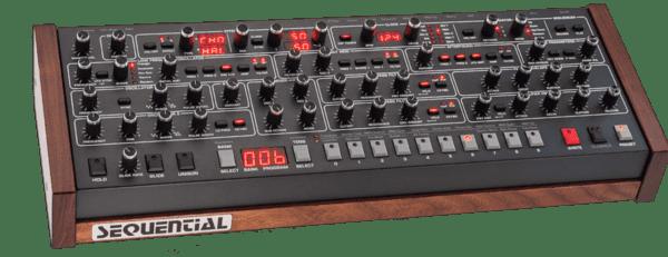 Dave Smith Instruments | Prophet-6 Desktop