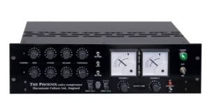 Thermionic Culture Phoenix  SB   Stereo Compressor