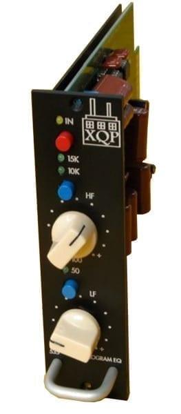 XQP Audio Program EQ