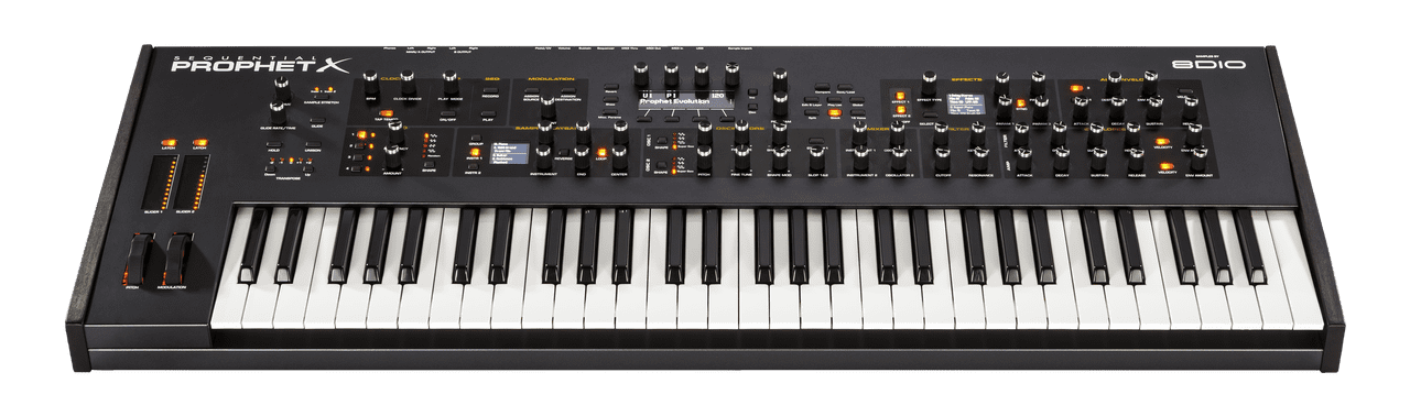Dave Smith Instruments Prophet-X