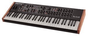 Dave Smith Instruments Prophet Rev2 16 voice keyboard
