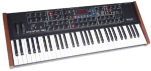 Dave Smith Instruments | Prophet '08 keyboard