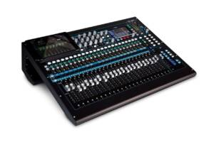 Allen & Heath QU42-C Chrome Edition Mixing Console