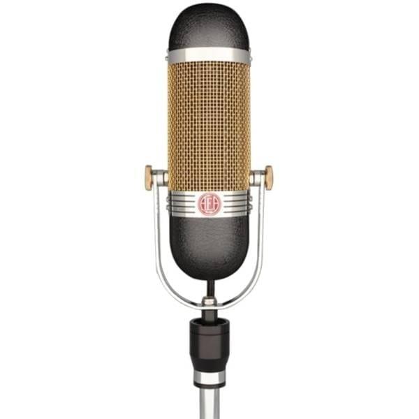 AEA R84A Active Ribbon Microphone