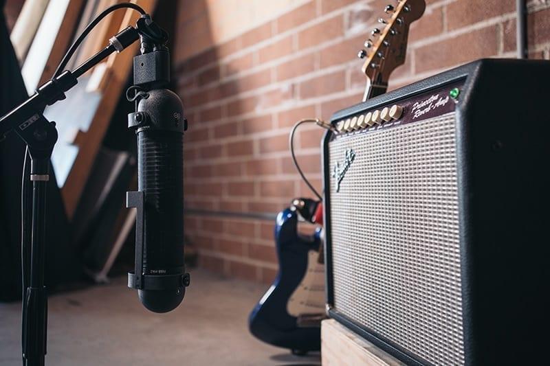 AEA R88mk2 Stereo Passive Ribbon Microphone