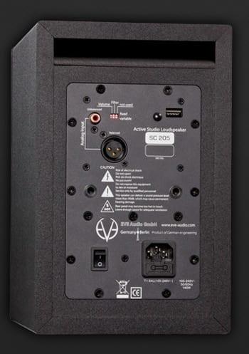 EVE Audio SC205 (ea)