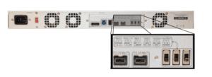 Avastor XR4 16TB Rack RAID