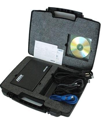 Avastor HDX 1500 3TB HD