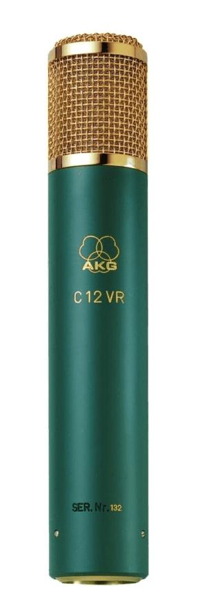 AKG C12VR Reference Tube