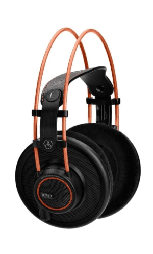 AKG K712 Reference Headphones
