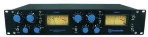 Buzz Audio SOC-1.1 Stereo Optical Compressor