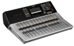 Yamaha TF3  24 ch. Digital Mixing Console  (Shipping May -Pre order Now)