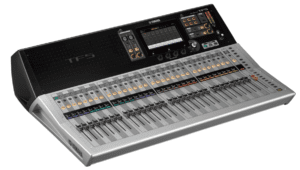 Yamaha TF5  32 ch. Digital Mixing Console  (Shipping May -Pre order Now)