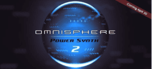 Spectrasonics OMNISPHERE 2 upgrade