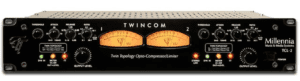 Millennia Media TCL-2 Twin Com Stereo Compressor