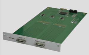 Merging Technologies PT64 Pro Tools interface card