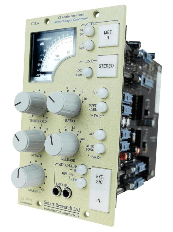 Smart Research C1LA Compressor