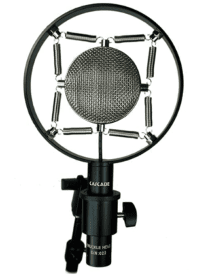 Cascade Microphones KNUCKLE HEAD