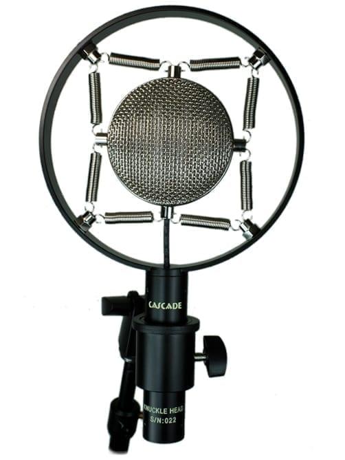 Cascade Microphones KNUCKLE HEAD