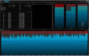 FLux Plugins - Pure Analyzer Essential (Metering Option)