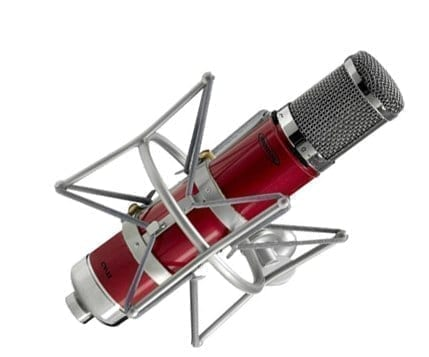 Avantone CV -12 Condenser Microphone