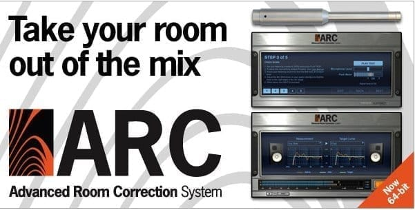 Ik Multimedia ARC System -Native