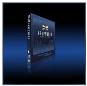 Hauptwerk Virtual Pipe Organ -Basic License -Private Use