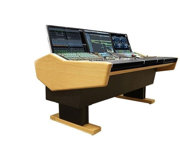 Sound Construction YN-1 Nuage Desk